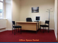Fully Furnished - ( MAIN STREET - EAST KILBRIDE -G74) Office Space to Let in East Kilbride