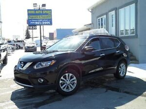 2015 Nissan Rogue AWD IMPECCABLE*FINANCEMENT RAPIDE*