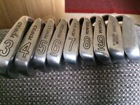 Penfold Gary Player 1000 irons