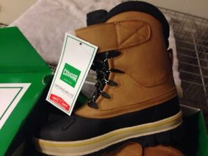 Cougar winter boots -40