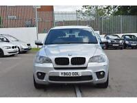 2011 60 BMW X5 3.0d M SPORT xDRIVE 7 SEATER GOOD AND BAD CREDIT CAR FINANCE