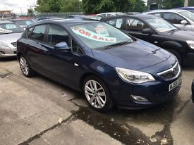 59 Vauxhall Astra 1.6 absolute gorgueus car!!!