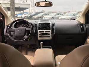 2010 Ford Edge SEL SUV, Crossover Windsor Region Ontario image 10
