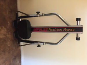Rowing Exerciser
