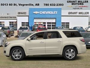 2014 GMC Acadia Denali  - Sunroof -  Leather Seats