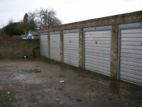 Lock up garage to rent Streatham/ West Norwood SE27 0NG