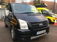 2010 10 FORD TRANSIT 2.2TDCi ( 85PS ) 260 SWB TREND / M SPORT PACK.