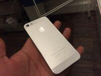 Apple iPhone 5 - UNLOCKED ANY NETWORK