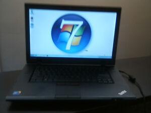 Lenovo-Thinkpad-N2000 Windows 7 Like NEW
