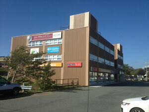 Suite for Rent in Wedgewood Medical Building St. John's, NL