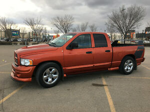 2005 Dodge Power Ram 1500 Daytona Pickup Truck