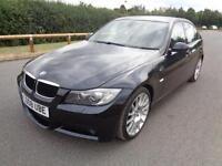 2008 BMW 3 Series 2.0 320i M Sport 4dr