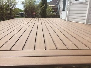 Decks, Fences, Stairs Wood, Composite or Concrete landscaping Kingston Kingston Area image 8