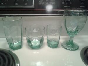 Wanted: Drinking Glasses