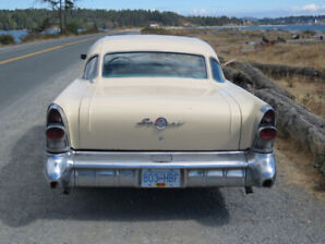 1957 Buick Other Coupe (2 door)