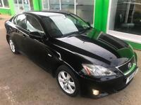 2007 Lexus IS 220d 2.2TD - 1 F Keeper - 6 Service Stamps - Chain - 6 Speed - 60K