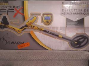 2 Digital metal detectors