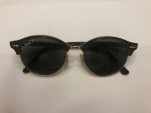 Clubround Collection ladies tortoise-coloured sunglasses
