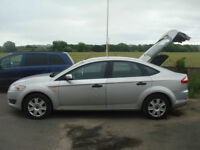 Ford Mondeo 2.0TDCi 140 2008.5MY Edge PAY AS YOU GO
