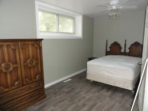 New 2-bedroom suite in Whitmore Park, Near U of R & PolyTechnic