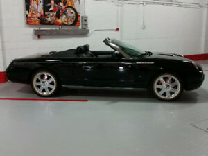2004 Thunderbird - Mint Condition!