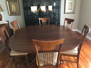 Salle a manger/Beautiful dining set