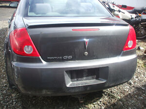 PARTS AVAILABLE FOR A 2006 PONTIAC G6 Windsor Region Ontario image 6