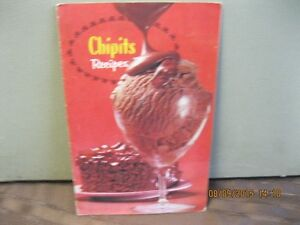 CHIPITS   RECIPES   COOK   BOOK