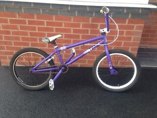 GT FLY EDITION BMX BIKE