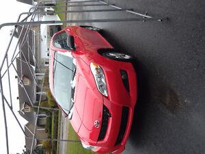 2012 Toyota Matrix Çomplet Autre