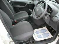 2010 Fiat Panda 1.1 Active ECO 5dr Hatchback Petrol Manual