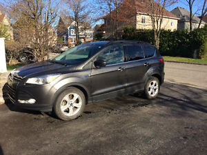 2015 Ford Escape SE VUS 18 300$
