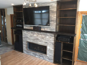 Ugly Fireplace Call Jason from Creative Carpentry Windsor Region Ontario image 7