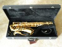 Sax Tenor Dixon WWX525 0825