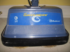 Koblenz Cleaning Machine and Floor Polisher