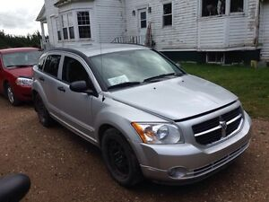 2008 Dodge Caliber for sale or trade