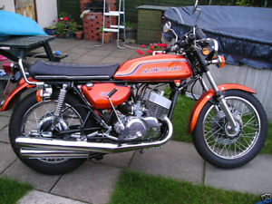 KAWASAKI 2 STROKE TRIPLES H2 H1 S3 S2 S1 PROJECTS BIKES WANTED!!