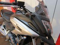 Honda NC750 745cc X DCT