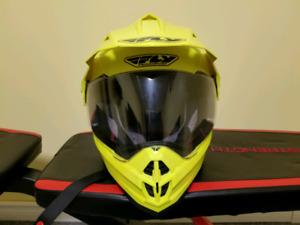 For sale MOTORCYCLE HELMET