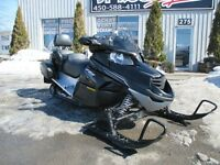 2009 ARCTIC CAT Tz1 turbo touring lxr 1100 $7999