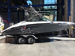 2014 Yamaha Marine 212X