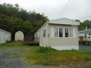 Middle Sackville Mini-Home for Sale