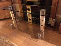 TVs stand