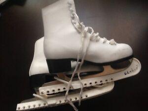 women's skates size 5