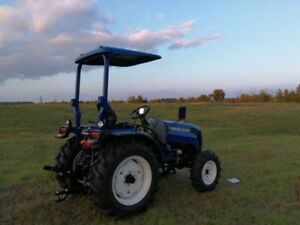 Brand new 35 HP tractor  4WD