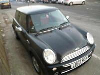 Mini Mini 1.6 Cooper 2002 / 02