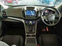 2017 Ford Kuga 1.5 EcoBoost 182 Zetec 5dr Auto 4x4 Petrol Automatic