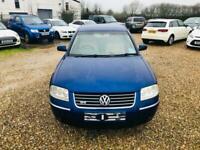 2019 Volkswagen Passat W8 Auto 4-door Petrol Automatic