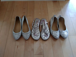 Chaussures femmes taille 7-8