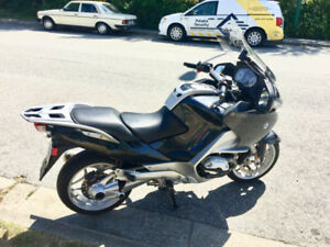 2005 BMW R1200RT--REDUCED!!--loaded, fully serviced, very clean.